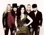Nightwish et sa chanteuse lyrique