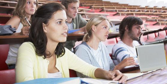 Fac : suivre un cours de façon efficace