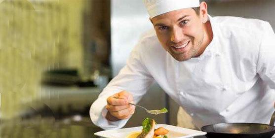 Les m tiers de la cuisine des d bouch s tr s all chants for Salaire net commis de cuisine