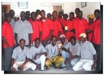 Sénégal : du travail pour les jeunes sans diplôme