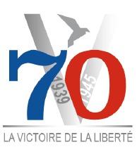 70ème anniversaire de la Libération et fête de l'Europe