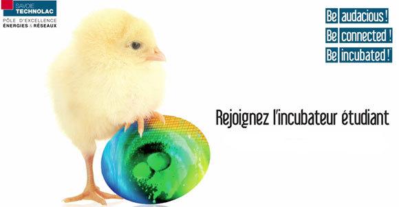 Etudiants-entrepreneurs : premiers succès de l'incubateur de Savoie