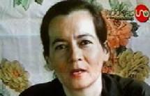 Clara Rojas, l'assistante d'Ingrid Betancourt