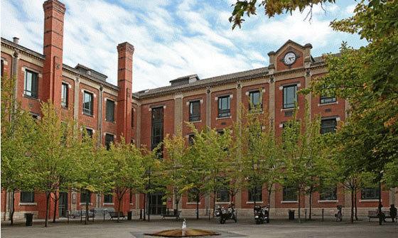 L'Ecole d'économie de Toulouse entre au top500 dans le classement de Shangai 2015.