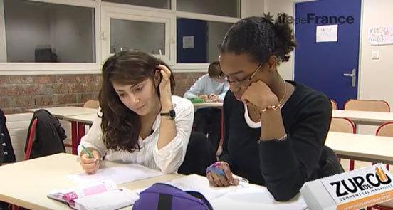 L'association ZUPdeCo cherche 2000 étudiants bénévoles pour du soutien scolaire