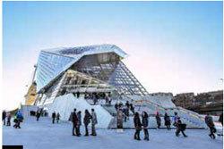 Journées du Patrimoine 2015 : les monuments contemporains au programme