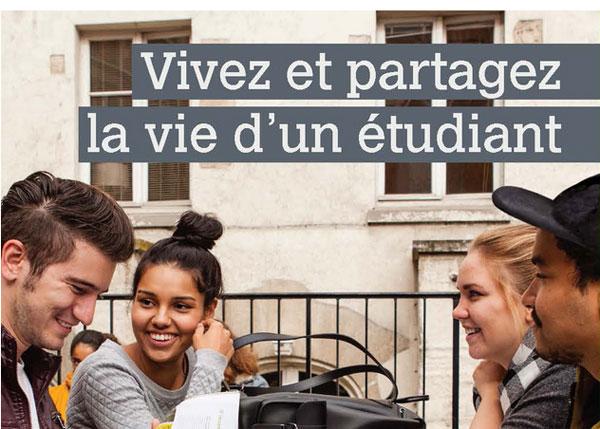 Journées portes ouvertes : de nouvelles formules pour tester la vie étudiante