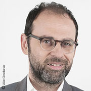 Michaël Boumendil.