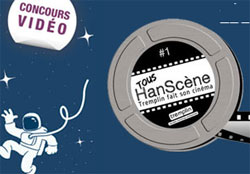 Concours Tous HanScène® : 58 vidéos étudiantes en compétition