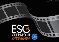 ESC Clermont : un concours admissions parallèles sous le signe du court métrage