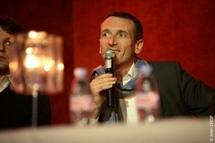Emmanuel Faber, dg délégué chez Danone