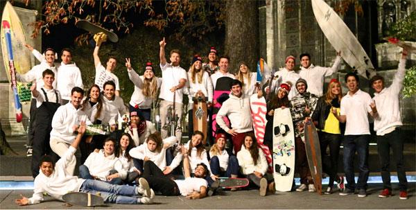 Initiative BDE a élu la meilleure association étudiante de France 2016