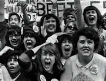 Le monde en 1968