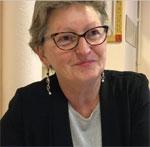 Thérèse Hannier a fondé Phare Enfants-Parents.