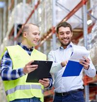 Elle a choisi le DUT Qualité, logistique industrielle et organisation (QLIO)