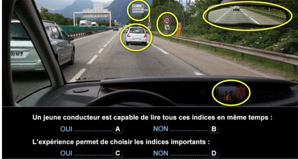 Permis de conduire : la réforme de l'examen du Code entre en vigueur