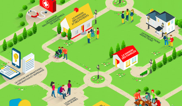 AddictAide.fr : un nouveau site pour informer sur toutes les addictions