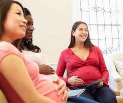 Foyers et maisons d'accueil pour vivre sa grossesse