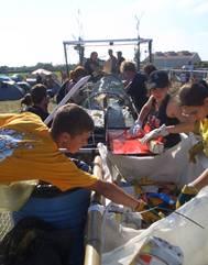 Festivals : la chasse aux déchets est ouverte !