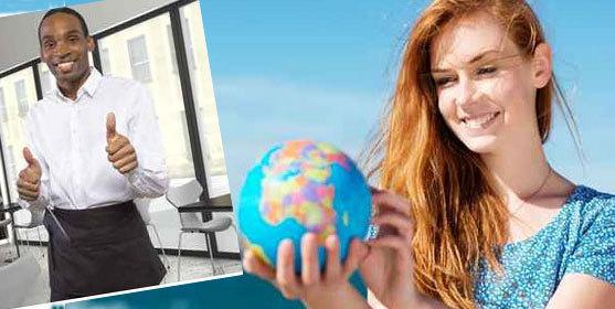 comment trouver un job d ete a l etranger