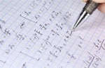 Sujet de spécialité maths au bac S : l'erreur sera prise en compte par les correcteurs