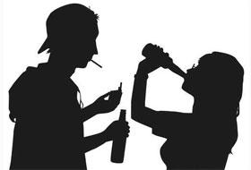 Une campagne de pub contre le binge drinking