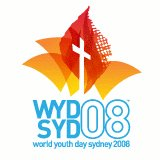 Logo des Journées mondiales de la jeunesse 2008 © WYD 2008