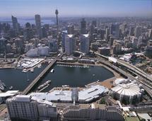 Sydney © WYD 2008