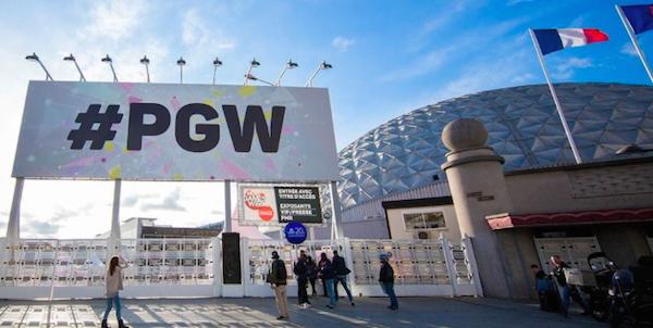 Paris Games Week 2016 : les grandes tendances du jeu vidéo