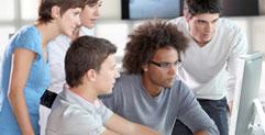 Le plan France numérique : haut débit et TNT pour tous