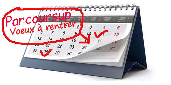 Parcoursup : les dates à ne pas manquer en 2021 pour son orientation