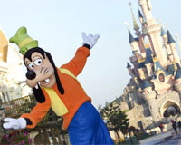 ® Disneyland Paris