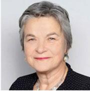 Cécile Salvanès.
