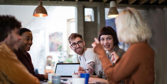 Relations humaines : les méthodes de travail qui rendent heureux en entreprise