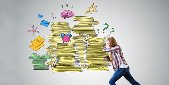 Savoir gérer son temps... pour être plus efficace et moins stressé