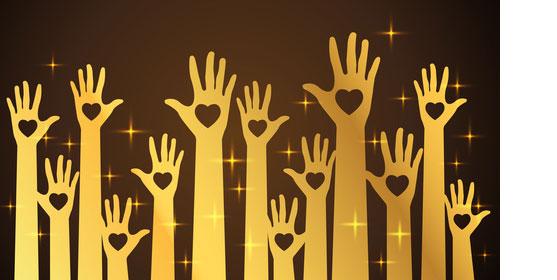 Tous les chemins mènent au don : pourquoi les grandes religions nous invitent à donner