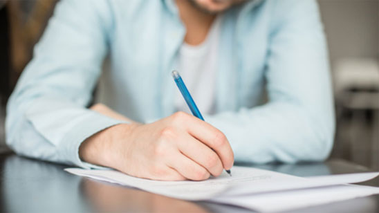Parcoursup : rédiger son projet de formation motivé