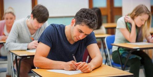 Bac 2010 : Les coulisses de l'examen