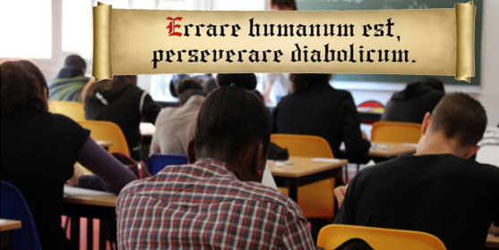 #Bac2018 : les corrigés des sujets de grec et de latin au bac L
