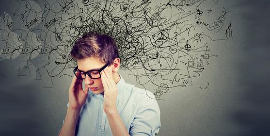 techniques de travail de tête