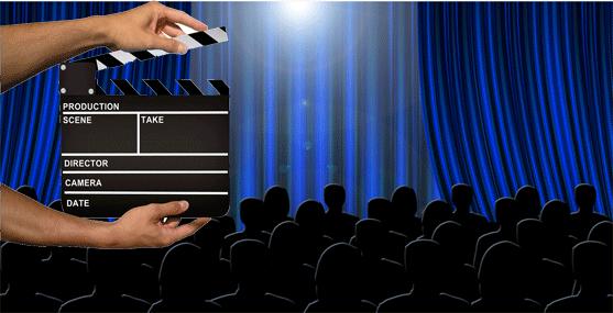 Les métiers du cinéma : plus glamour à l'écran qu'en coulisses