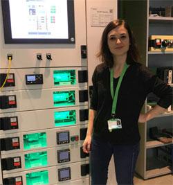 """""""Pour moi, l'alternance était indispensable"""". © SETBT - Schneider Electric"""