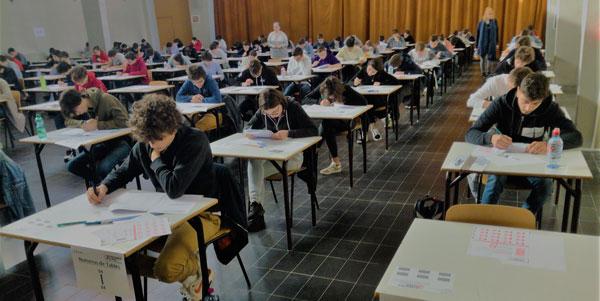 Ecoles d'ingénieurs postbac : les concours communs ont la cote