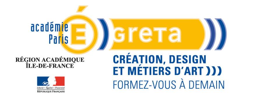 GRETA de la Création, du Design et des Métiers d'Art