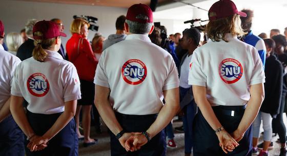 Le service national universel (SNU) obligatoire pour tous les jeunes dès 2024