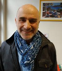 François Prouteau © J. Vallançon