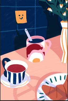 Illustration : Colette / DR