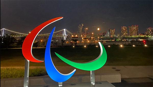Jeux paralympiques de Tokyo : plus de 4000 sportifs défient leur limites