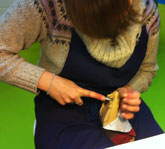 Les métiers du cuir : dextérité, luxe et création