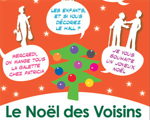 Les actions solidaires se multiplient pour Noël
